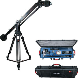 CARTONI JIBO KIT (20kg Payload Camera Jib) - The Film Equipment Store