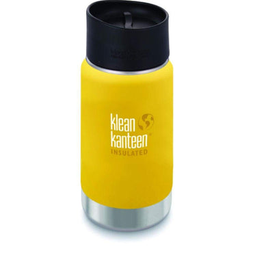 Klean Kanteen Insulated Wide 12oz (355ml) Stainless Steel Mug - The Film Equipment Store