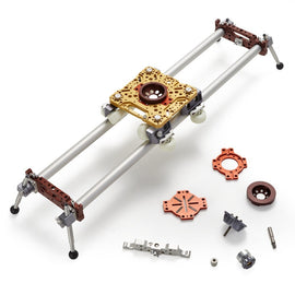 MYT Works Level 5 Universal Skater Kit - The Film Equipment Store