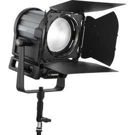 Litepanels Sola 6+ LED Fresnel Light - The Film Equipment Store