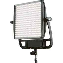 Litepanels Astra 3X Bi-Color LED Panel with Battery Mount