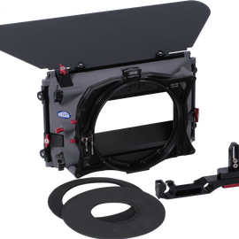 Vocas MB-436 matte box kit for any camera with 15 mm LW support - The Film Equipment Store