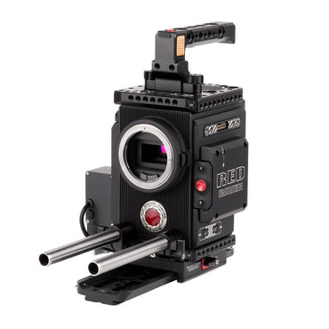 Wooden Camera RED DSMC2 Accessory Kit (Advanced) - The Film Equipment Store