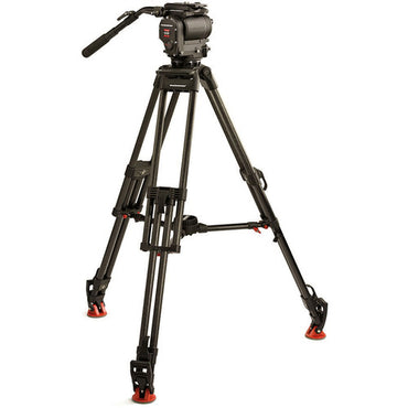OConnor Ultimate 1030D Fluid Head & 30L CF Tripod