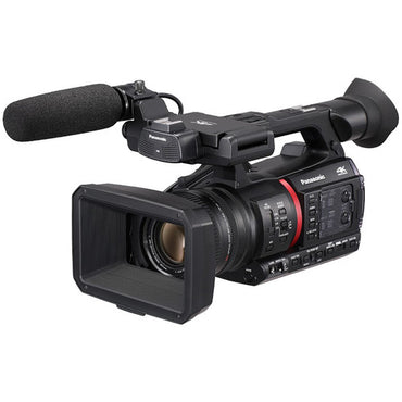 Panasonic AG-CX350 4K Camcorder - Pre Order € 50 - The Film Equipment Store