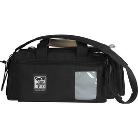 Porta Brace Cargo Case for Compact HDSLR Camera (Black) CAR-1CAM - The Film Equipment Store