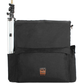Porta Brace Light Pack for Litepanels Astra 1x1 (Black) LPB-ASTRA - The Film Equipment Store