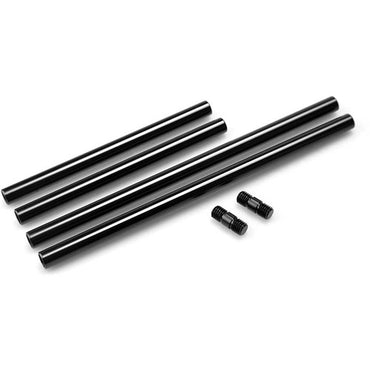 SmallRig 15mm Rod Pack (6 pcs) 1659 - The Film Equipment Store