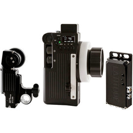 Teradek RT MDR-M Wireless Lens Control Kit with 4-Axis Transmitter - The Film Equipment Store