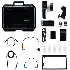 Teradek RT Single-Axis Wireless Lens Control Kit - The Film Equipment Store