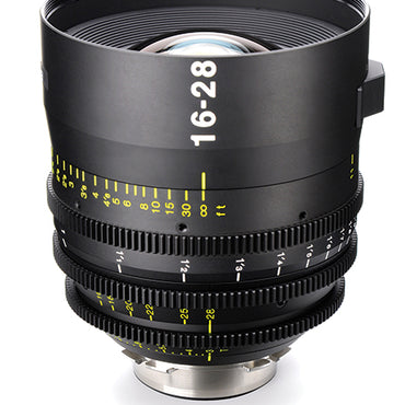 Tokina Cinema Vista 16-28mm II T3 Wide-Angle Zoom Lens - The Film Equipment Store