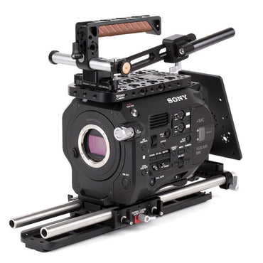Wooden Camera Sony FS7 Unified Accessory Kit (Pro) - The Film Equipment Store