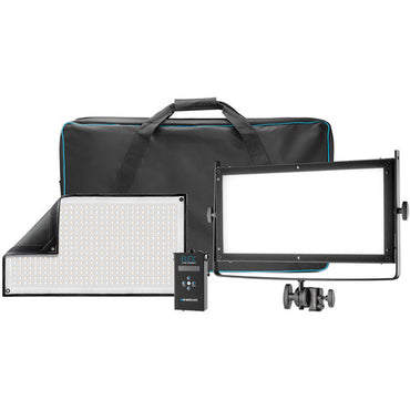 Westcott Flex Cine Bi-Color 1-Light Gear Kit (1 x 2')