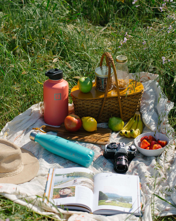 9 Essentials to Pack and Bring Along for the Perfect Picnic