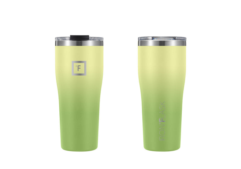 24 Oz Rover Tumbler Iron Flask