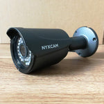 NYXCAM 1080P Security Bullet Camera, 1080P CCTV Camera for AHD DVR surveillance system - Nyxcam