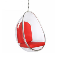 Egg Pod Bubble Chair