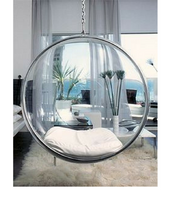 Bubble Chair With Chain