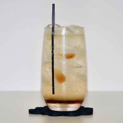 Ardilla Cocktail