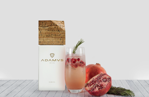 Adamus gin Cocktail