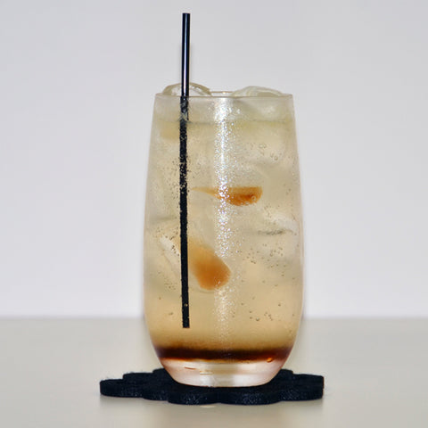 Ardilla Cocktail Ertla gin
