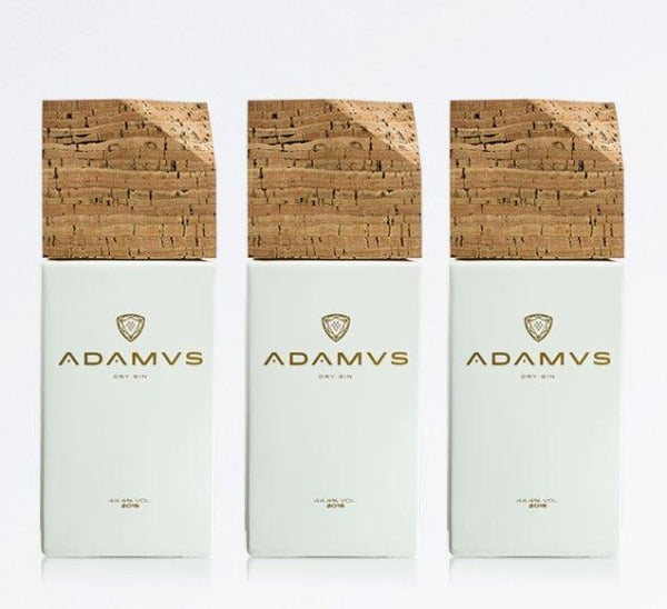 Adamus Dry Gin Value Pack
