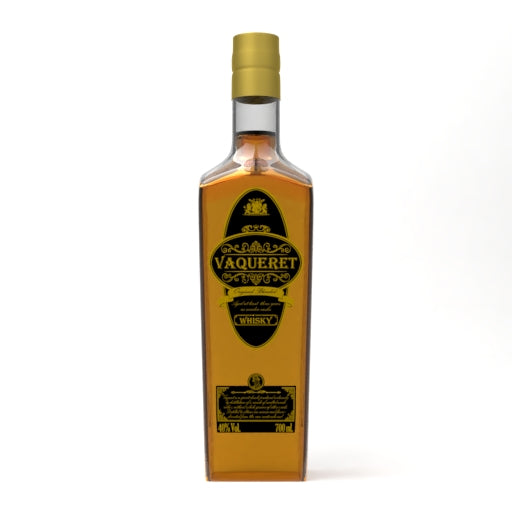 Vaqueret Blended Whisky