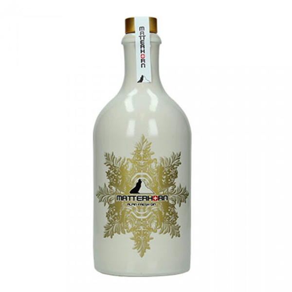 Gin Matterhorn Alpin Fresh 50cl