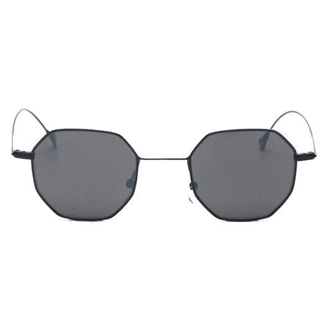HEXAGONE Vintage Sunglasses In 7 Colors