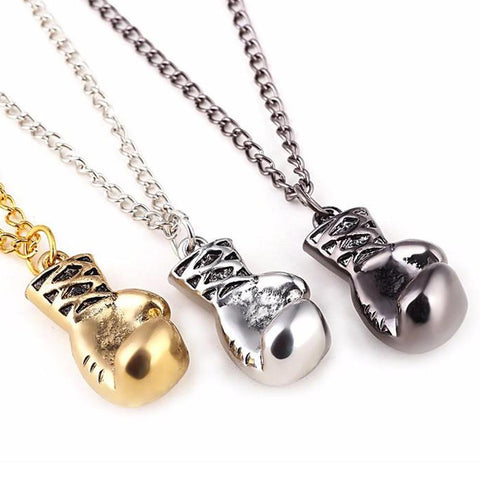 Stainless Steel Rocky Necklace - Free for a limited time