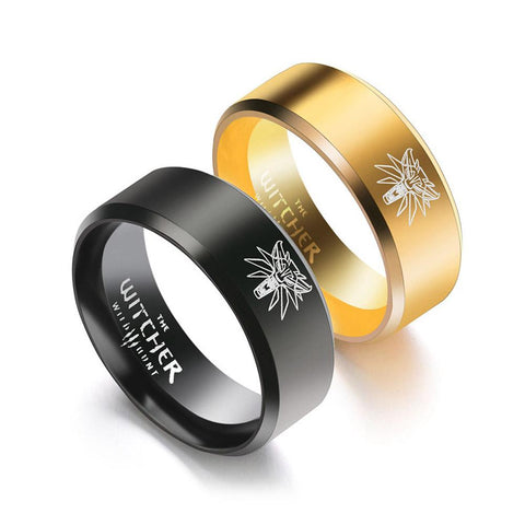 THE WITCHER Ring