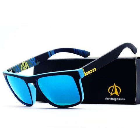 HIPSTER SPORT Sunglasses In 10 Colors