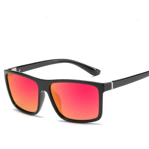 JUSTIN Polarized Driving Sunglasses In 7 Colors
