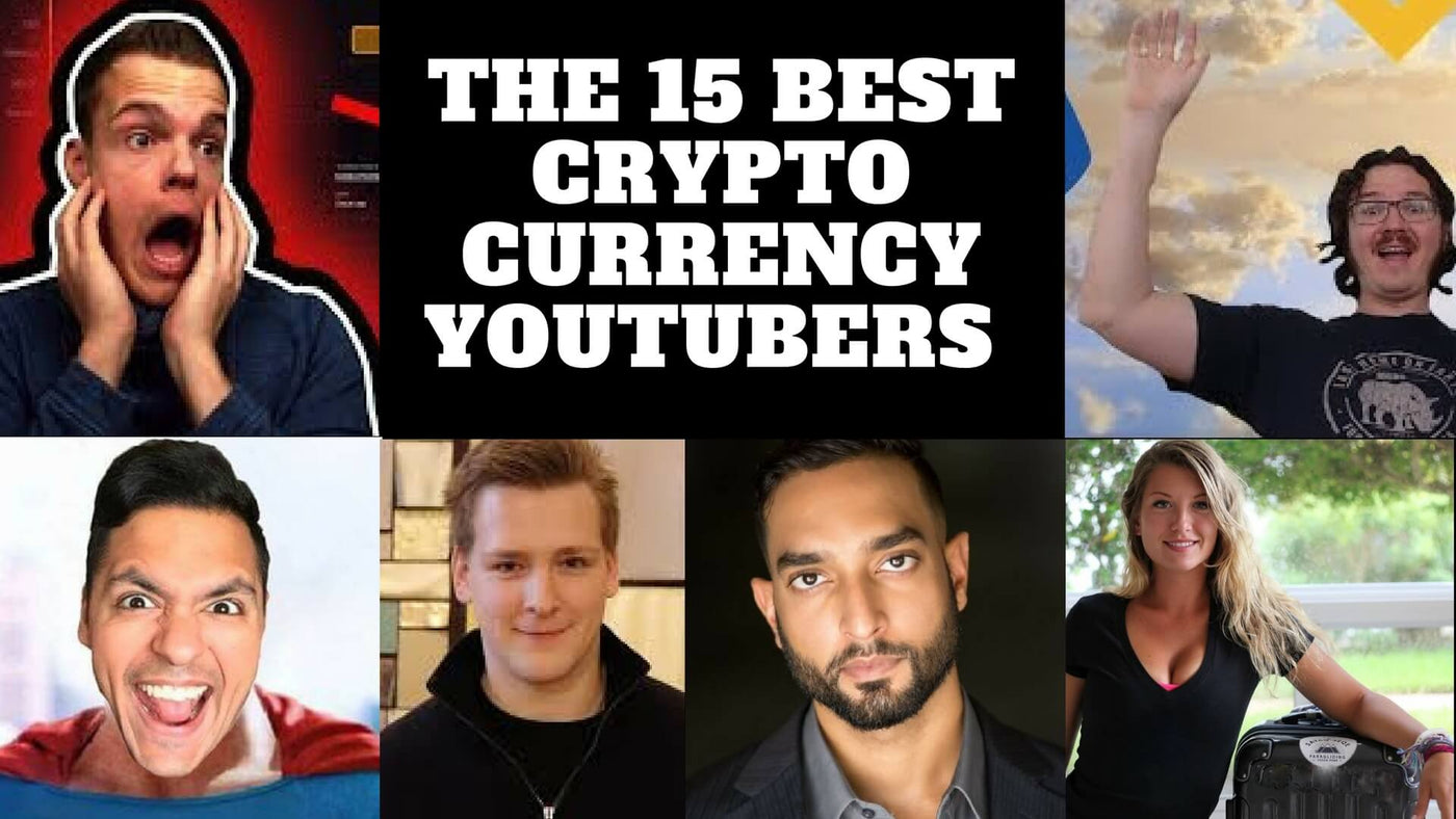 top cryptocurrency guys