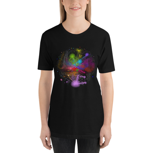 A day in ETH T-shirt