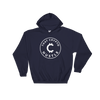 That Crypto Hustle Hooded Sweatshirt