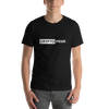 Crypto Prnr  Tshirt Black High-end Design