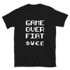 Game Over Fiat T-Shirt