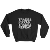 Trade & Pizza Sweatshirt