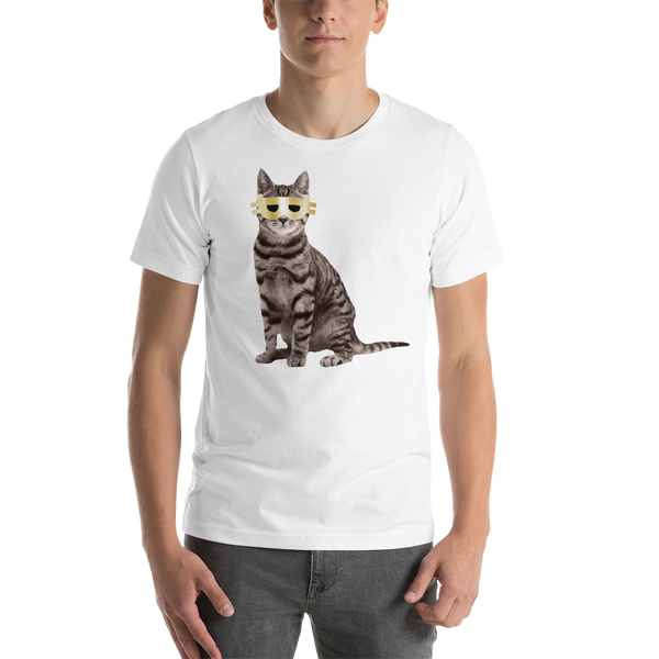 Catoshi Tshirt High-end Design