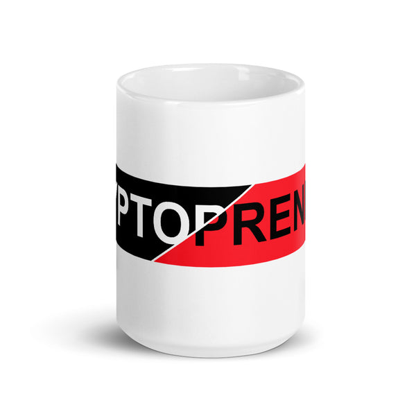 Crypto/Preneur Coffee Mug