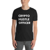 Crypto Hustle Officer