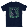 Wake-Up To The Bitcoin Revolution T-Shirt
