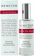 SHIP BY USPS Sex On The Beach By Demeter For Women. Pick-me Up Cologne Spray 4.0 Oz