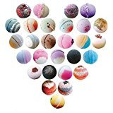 SHIP BY USPS 14- PACK BUBBLE & FROTH Bath Bomb Gift Set - 5 ounce Bath Bubbling Bath Bombs/ASSORTED Best Sellers/ Spa...
