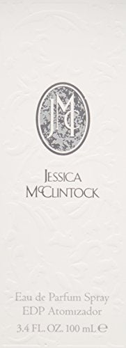 SHIP BY USPS Jessica Mcclintock By Jessica Mcclintock For Women. Eau De Parfum Spray 3.4 Oz.