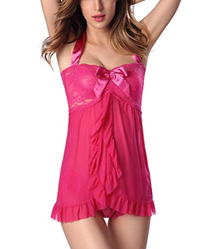 Kissy Sexy Lingerie For Women, Sexy Sleepwear, Women Lingerie, Babydoll Lingerie For Women