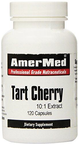 SHIP BY USPS: Tart Cherry 1100 Mg * 120 Capsules *