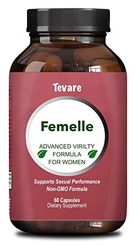 Female Enhancer Pills – Natural Curve Enhancing Supplement for Women – Potent Enlargement of Curves – Pure Horny...