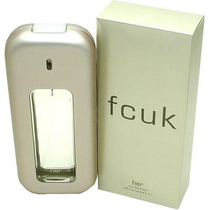 SHIP BY USPS Fcuk By French Connection For Women. Eau De Toilette Spray 3.4 Ounces
